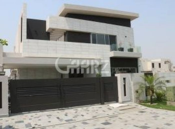 9 Marla House for Sale in Rawalpindi Abu Bakar Block, Bahria Town Phase-8 Safari Valley