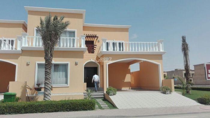 9 Marla House for Sale in Karachi Bahria Sports City