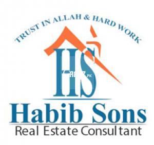 Habib Sons Real Estate Consultant