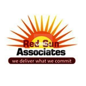 Red Sun Associate