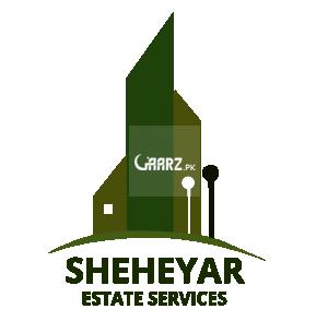 Shehryar Estate Services