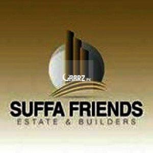 SuffaFriends