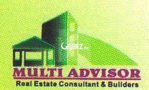 Multi Advisor