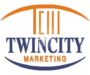 Twin city marketing.