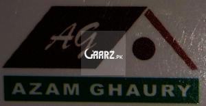AZAM GHAURY