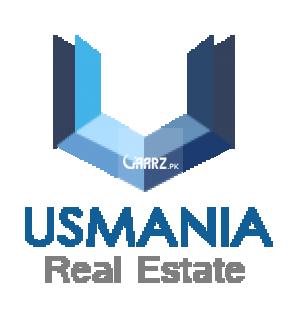 USMANIA Real Estate
