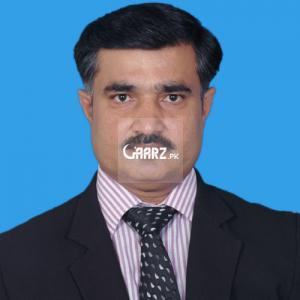 Syed Latif Shah