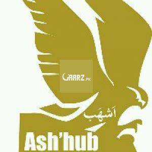 ASHHUBZ ENTERPRISE