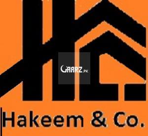 Hakeem & Co