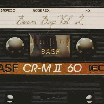 HD - Boom Bap Vol. 2