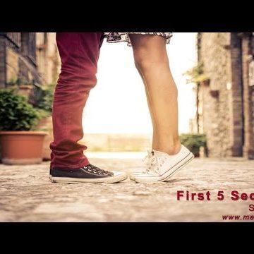Sarantos – First 5 Seconds