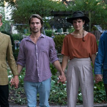 Big Thief - Mythological Beauty