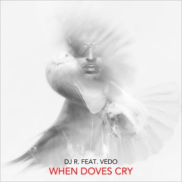 DJ R. - When Doves Cry feat. Vedo