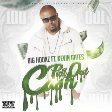 Big Hookz - Pull Out Cash