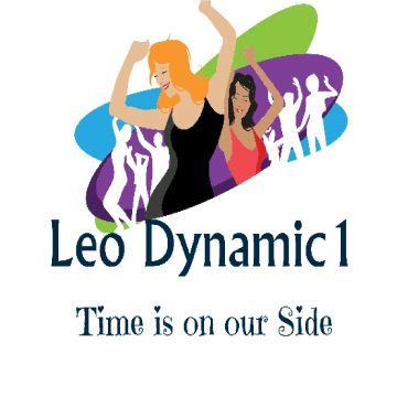 Leo Dynamic1 - Time Is On Our Side (Tropical Mix)