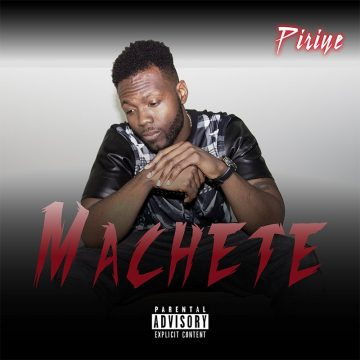 Priye - Machete