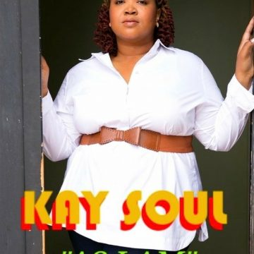 Kay Soul - As I Am