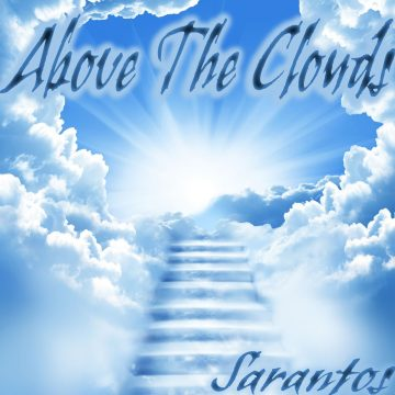 SARANTOS - Above The Clouds