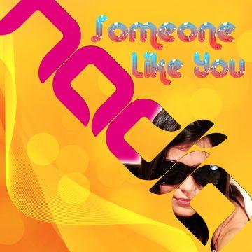Nadia - Someone Like You