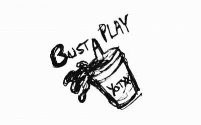 Yung On The 20 - Bust A Play