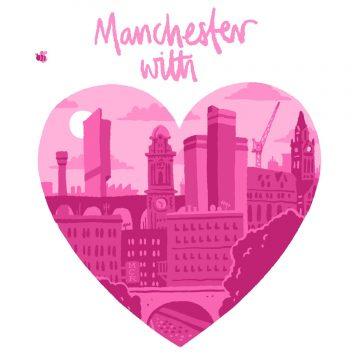 Manchester With Love - Manchester With Love