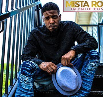 Mista Roe - Tension