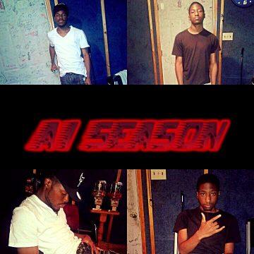 Mastalo-key x A1 Jovi - A1 Season