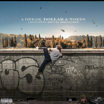 M.Band$$ - A dream, Dollar & Word