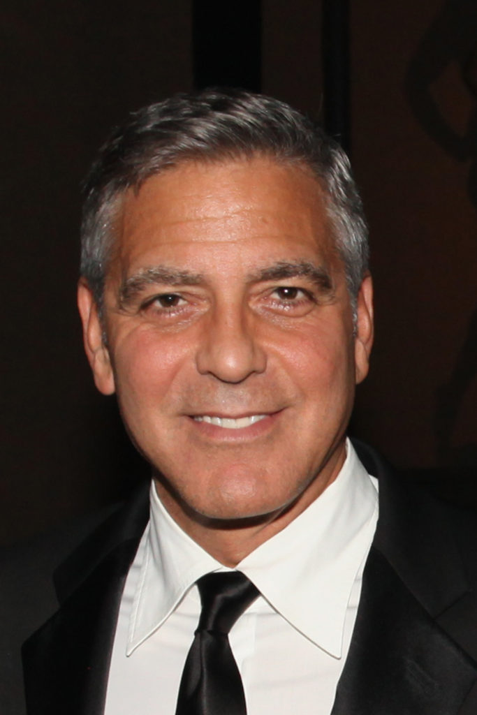 George Clooney Net Worth | How rich is George Clooney?