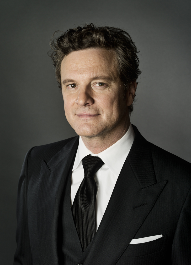 Colin Firth Net Worth | How rich is Colin Firth?
