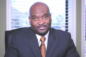 Dr. Fred A. Bonner II