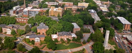 N C  State University Fraternity Suspended After 'Hateful