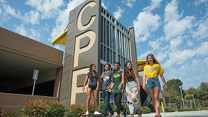 Cal Poly Pomona Academic Calendar.New Innovative Grant At Cal Poly Pomona Raised Graduation Rates