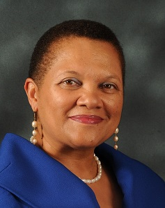 Dr. Cheryl Davenport Dozier: A Heart for Savannah State's Students
