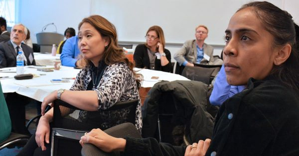 CUNY Summit Examines the Most Effective Ways to Re-engage