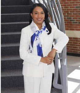 Dr. Karrie G. Dixon