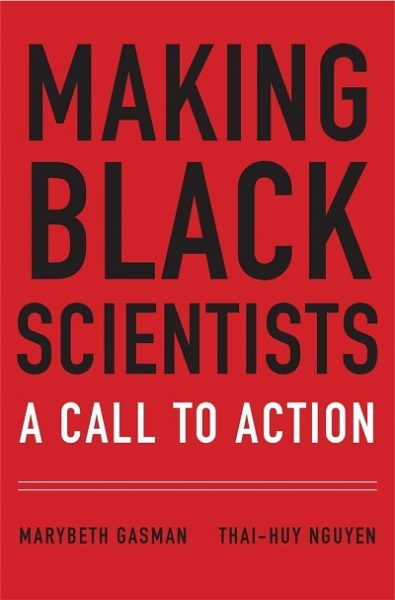 Book Review: Making Black Scientists: A Call to Action