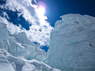 Khumbu Icefall 2