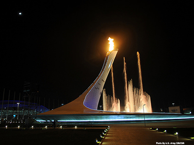 Winter Olympic Forum