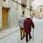 Derechos de los ancianos Gaudium Press