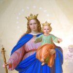 María Auxiliadora Consagración Australia Gaudium Press