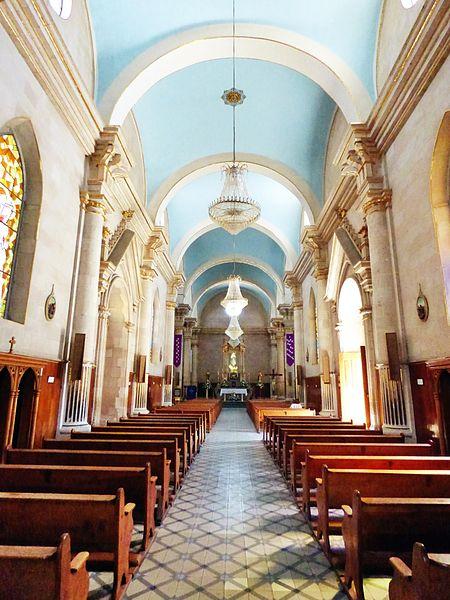 retorno a la vida pastoral ordinaria en México