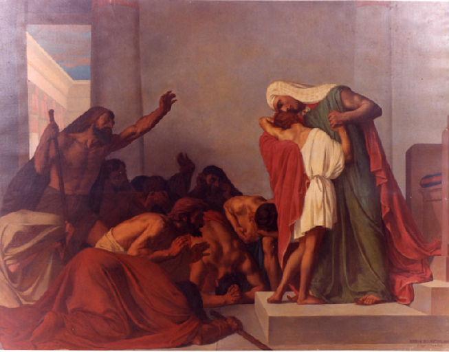 JOSE EGIPTO GAUDIUM PRESS