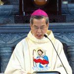 Bautismo en la fiesta de la Santísima Trinidad Vietnam Gaudium Press