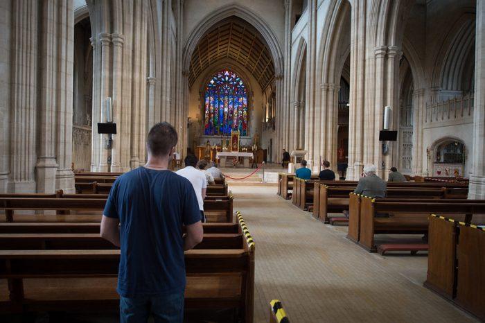 Iglesia en Inglaterra abierta al público Gaudium Press