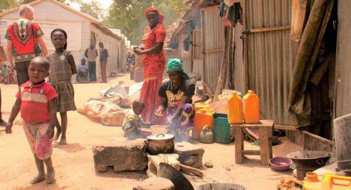 Persecución en África Gaudium Press