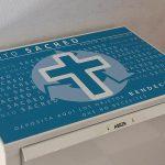 Punto Sacred para objetos religiosos gaudium press