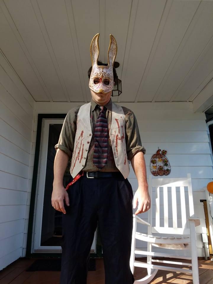 Jason Kuehl BioShock Splicer