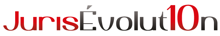 Logo JurisÉvolution 10