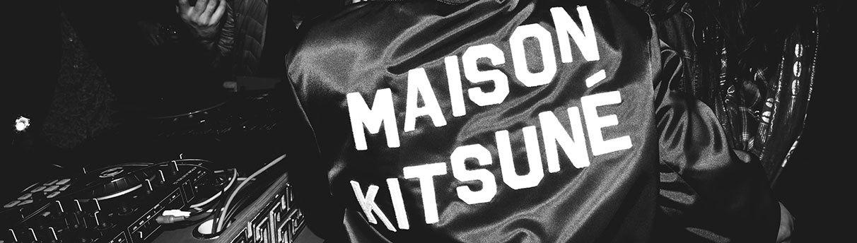 MATTE x Kitsuné Party
